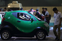 江苏南京建全产业链新能源汽车运营联盟,应对补贴退坡