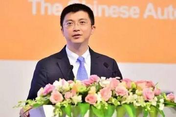 谭本宏升任长安汽车副总裁,主抓新能源/智能化