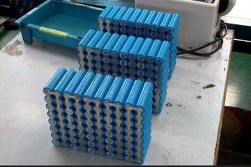 年产6GWh,欣旺达拟募资20.5亿元投资动力电池生产线