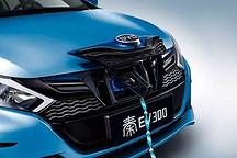 预计到2020年,全球近一半的新能源电动车都将来自中国