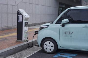 新能源汽车基础建设提速,贵州将建成5万多个充电桩