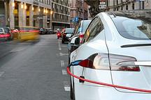陕西新能源汽车产销量全国第二,力争2020年产销量达110万辆