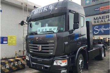 证实,银隆与联合卡车确有合作要造纯电动卡车