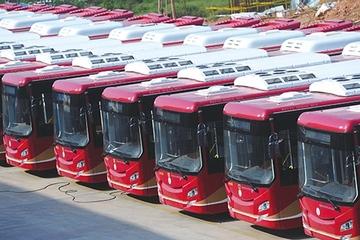四川广元12月份启用新能源汽车号牌,工本费仍是100元