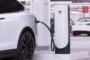 特斯拉将在我国推出功率为75kW的城市超级充电桩