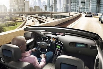 MIT调查:78%美国受访者并不想乘坐自动驾驶汽车