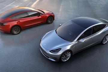 商务部称新能源车外商投资限制将减少,特斯拉有望在华独资建厂