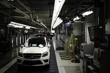 奔驰拟投10亿美元在美生产电动SUV