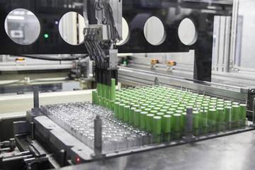 动力电池搅动化成分容江湖,2017市场规模超30亿