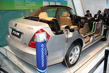 IEA预计2022年电动汽车将达1600万辆