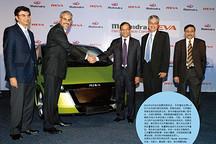 印度重申将于2030年实现电动汽车全覆盖