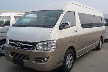 因BMS程序缺陷,江苏九龙汽车召回部分大马牌纯电动客车