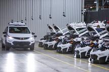自动驾驶耗电惊人纯电动汽车陷入尴尬 混动在未来或有一席之地