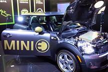 长城汽车否认与宝马签署合资公司文件,关于MINI合作还在评估
