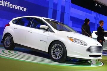 福特削减140亿美元成本,加大电动汽车/卡车研发