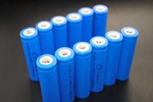 中国车载电池领跑世界,份额超6成