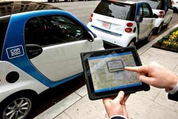 广州发布共享汽车新规征求意见:营运的非新能源分时租赁汽车应逐步更新为新能源车