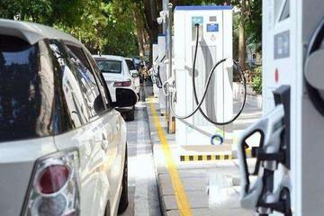 安徽合肥将投资20亿启动充电桩等项目