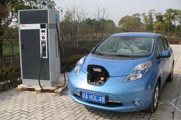 广州市发布新能源车发展工作方案,力争2020年底实现产值超千亿元