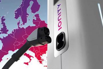 欧洲四大车厂组成新合资公司 Ionity,致力于打造全欧充电站网络