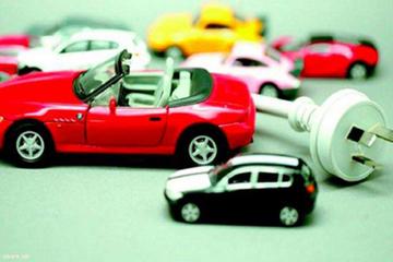 发改委欲破除市场准入障碍,京沪回应新能源汽车备案暂不取消