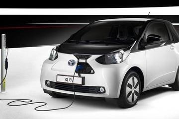 日媒:丰田将在华生产销售合资方开发纯电动车