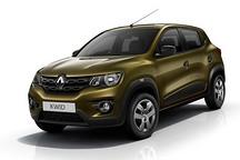 """""""双积分""""政策让雷诺坐不住了,将在华推出小型纯电SUV"""