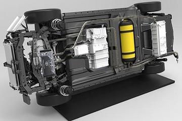 多车企加速布局 氢燃料汽车或将成为新能源风口