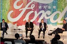 福特2015年前在华推出50款新车,至少包括新能源车15款