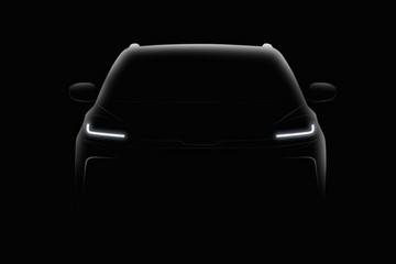 威马汽车完成累积超120亿元融资,首款量产车12月11日正式亮相