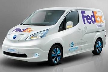 我国快递新能源汽车发展分析