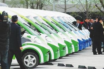 商务部等5部门联合发布城乡高效配送专项行动计划,鼓励使用新能源车