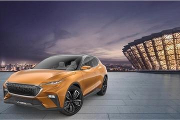 获 12.5 亿元注资,合众新能源加速布局新能源汽车市场