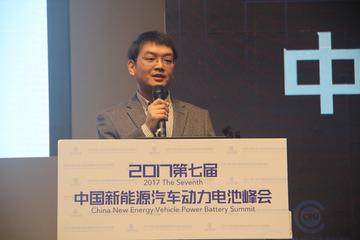 新能源专用车市场分析:物流车产量占比达96%,沃特玛电池配套量最大