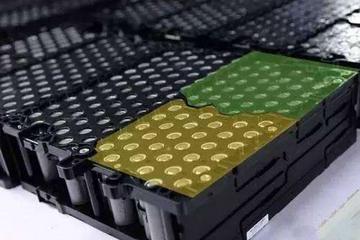 普莱德牵手北汽/宁德时代/北大先行,展开动力电池领域战略合作