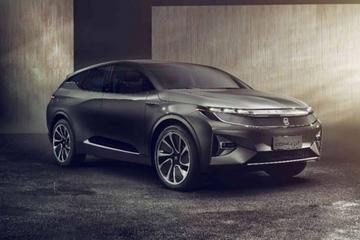 EV晨报 | 工信部提出要尽快发布动力电池回收利用管理办法;英伟达公布首个自动驾驶芯片;拜腾概念车亮相