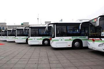 海南今年新增及更新公交车中新能源车比重不低于70%