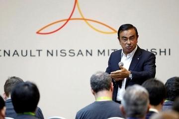 日产、雷诺与三菱联手推出10亿美元移动创业基金,瞄准自动驾驶技术
