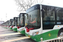 河北:2018年石家庄将新增1000辆纯电动公交车