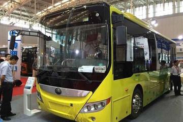 同比增长17.1 17年河南郑州新能源车产量破3万