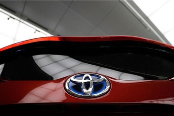 丰田将投资28亿美元建研发中心 生产环保汽车