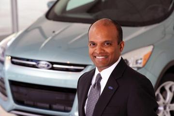 福特北美业务总裁因不当行为离职:曾推动自动驾驶