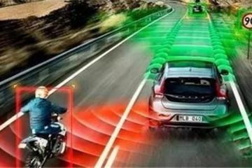 三分之二美国人并不信任自动驾驶汽车