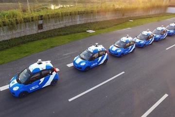 外媒:中国无人驾驶或超美,因公众更相信该技术