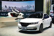 NEVS 9-3完美填补纯电动车市场真空地带