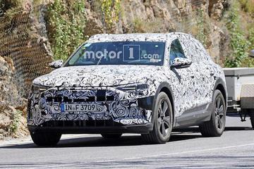 一周新车 | 东本纯电动车型有望明年推出;奥迪e-tron quattro纯电动SUV量产路试