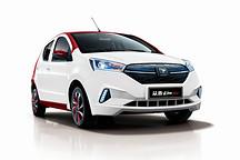 众泰云家族 即将征战中国新能源汽车拉力锦标赛
