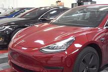 """特斯拉将于本月末前完成首批车辆交付 无""""隐藏""""功能"""