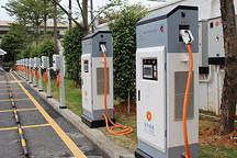 星星充电再获国家级项目 是国内获此项目的唯一桩企