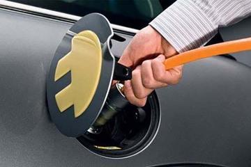 国税局:近五年超500万辆节能与新动力汽车累计减税10亿元